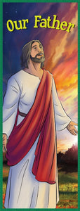 Bookmark - Catholic Our Father