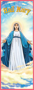 Bookmark - Hail Mary