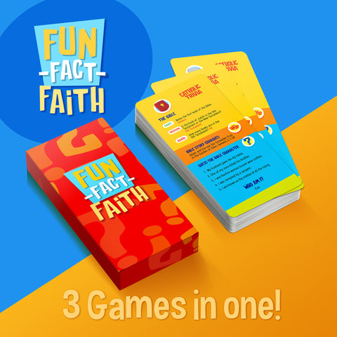 Fun-Fact-Faith