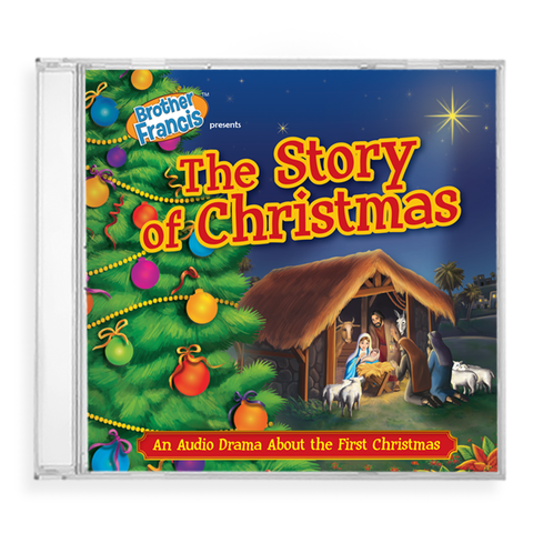 The Story of Christmas - An Audio Drama About the First Christmas
