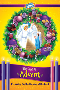 The Days of Advent - Reader