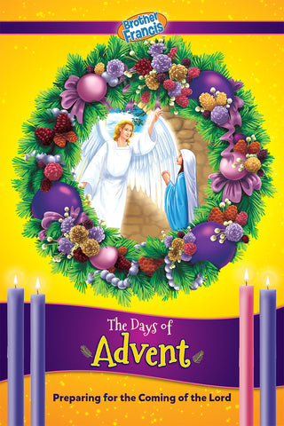 The Days of Advent