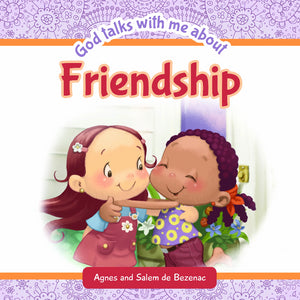 God Talks With Me About: Friendship