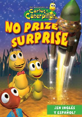 Carlos Caterpillar Episode 03: No Prize Surprise - Video Download