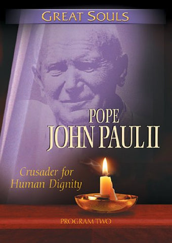 Great Souls: Pope John Paul II - Documentary