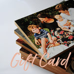 Voucher | Photo Blocks