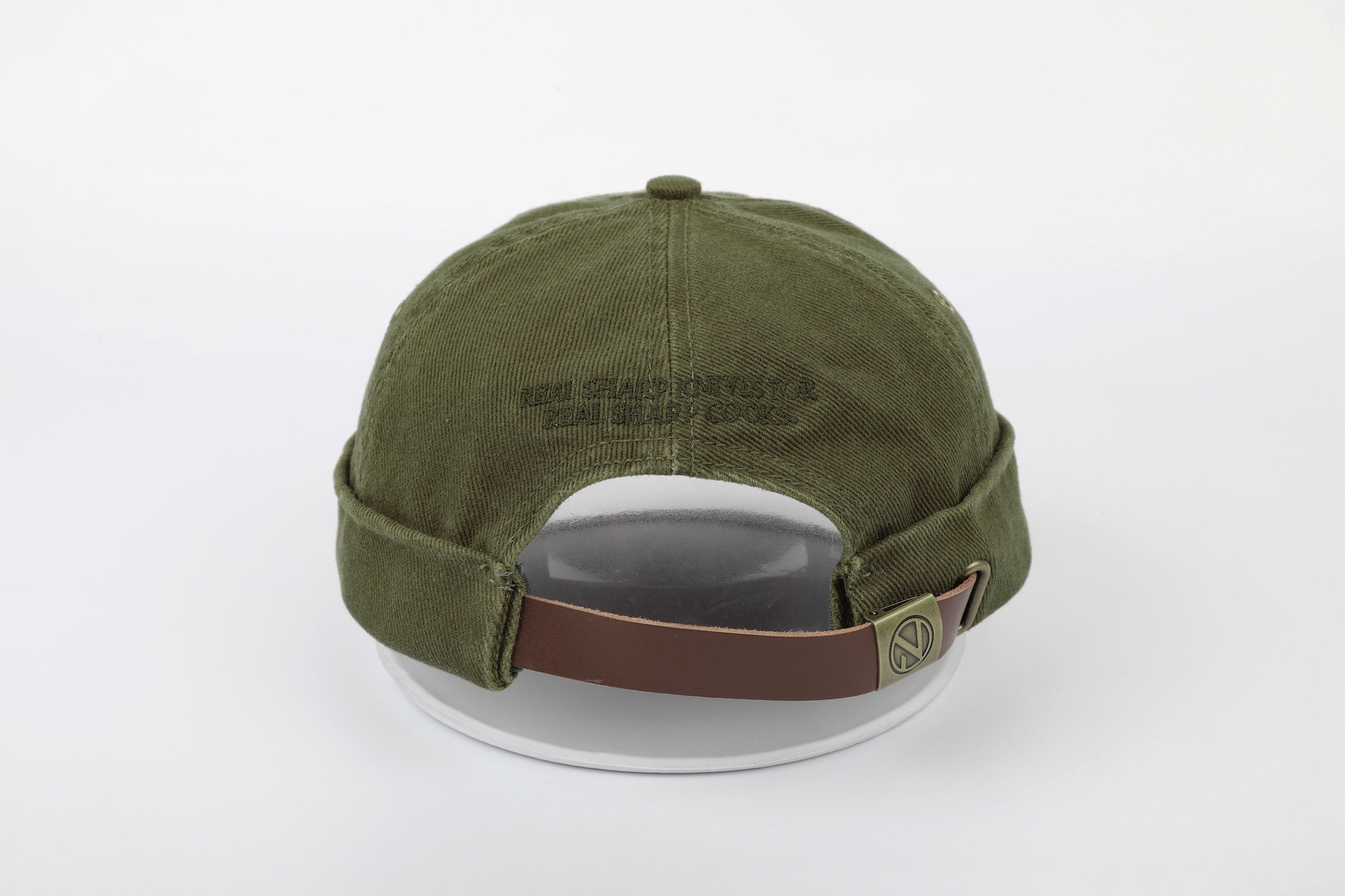 Nacionale Kitchen Hat