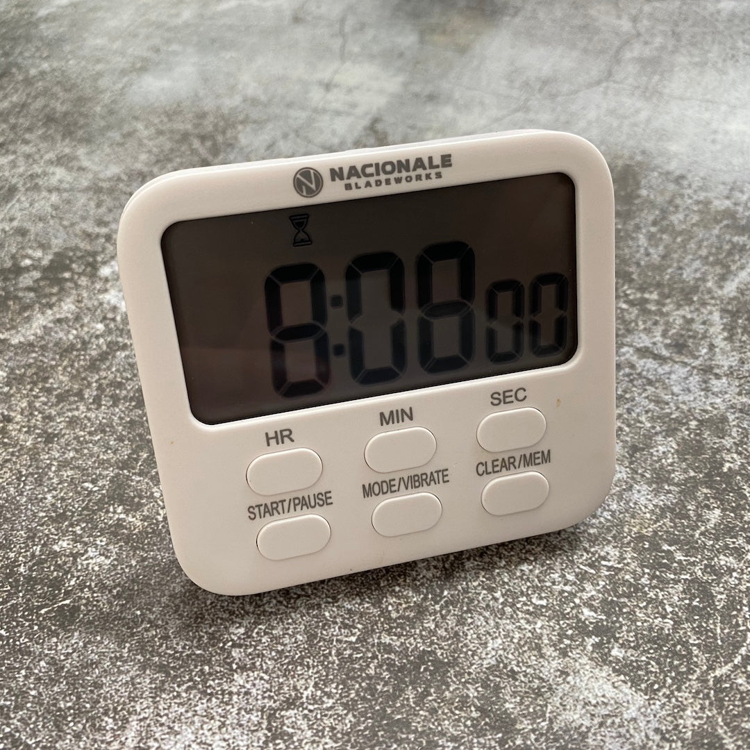 Nacionale Kitchen Timer