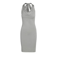 Liberte Top/Dress - Light Grey