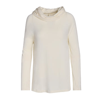 Echape Long Sleeve - Ivory