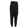 Zenith Harem Pants - Black