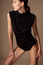 Evasion Bodysuit - Black