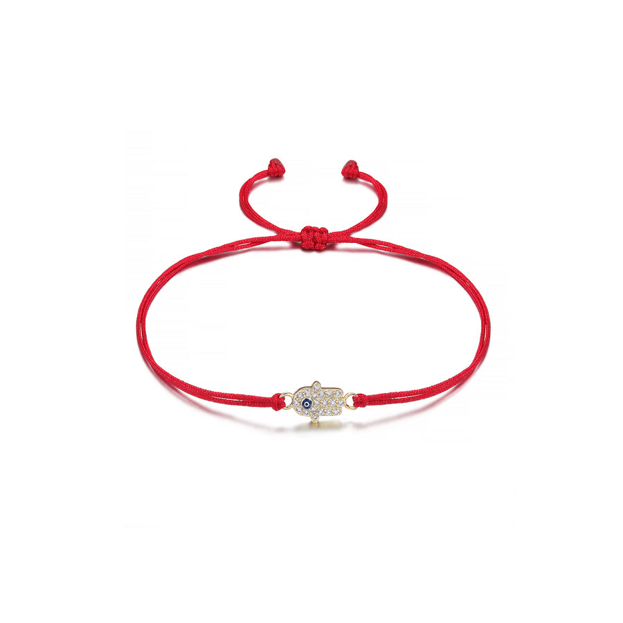Healing Strength String Bracelet