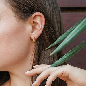 STACKED MIDI HOOPS