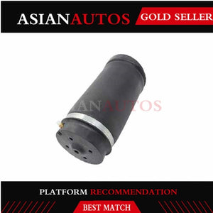 Rear Air Suspension Spring Bags Air Spring for Mercedes Benz W251 R280 R300 R320 R350 R400 R500 R63 2513200425