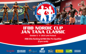 NORDIC CUP Finland 2019