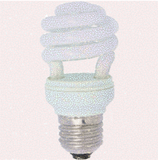 CFL and LED Light Bulbs