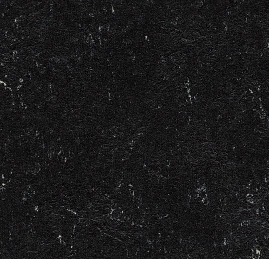 Marmoleum Click Cinch LOC Square - Black 332939