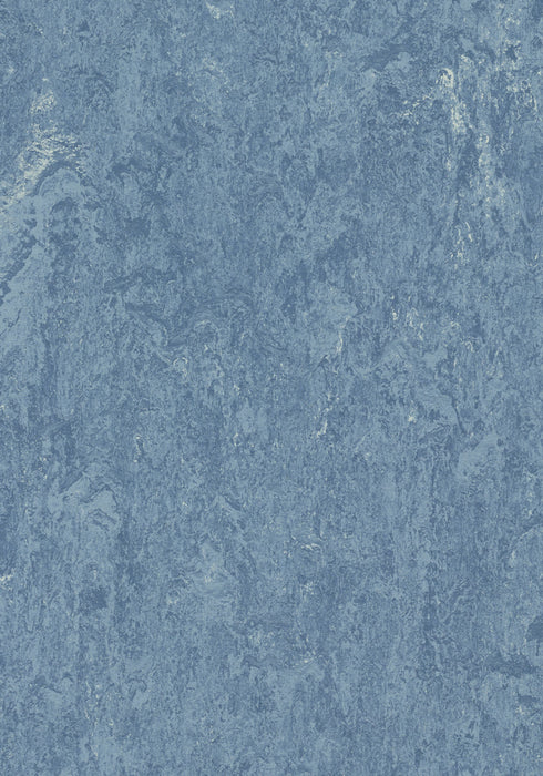 Marmoleum Sheet Real 3.2mm - Fresco Blue B&R: Flooring & Carpeting Forbo USA