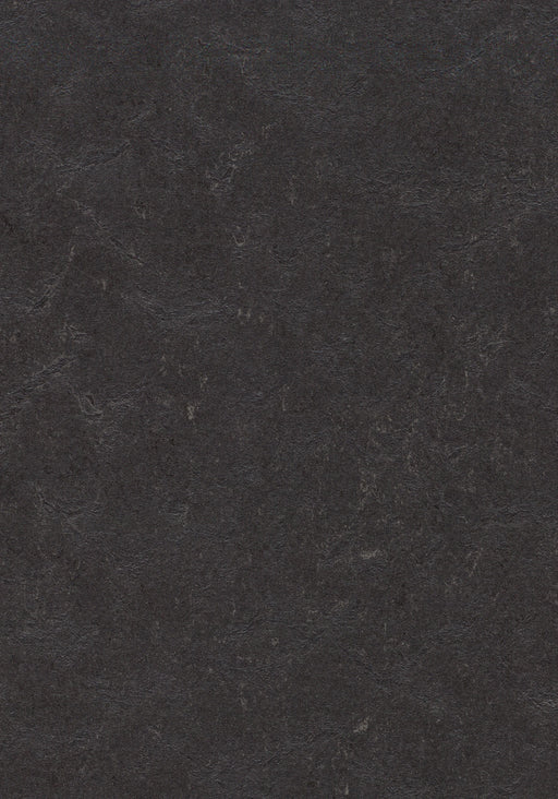 Marmoleum Decibel Sheet Concrete - Black Hole B&R: Flooring & Carpeting Forbo USA