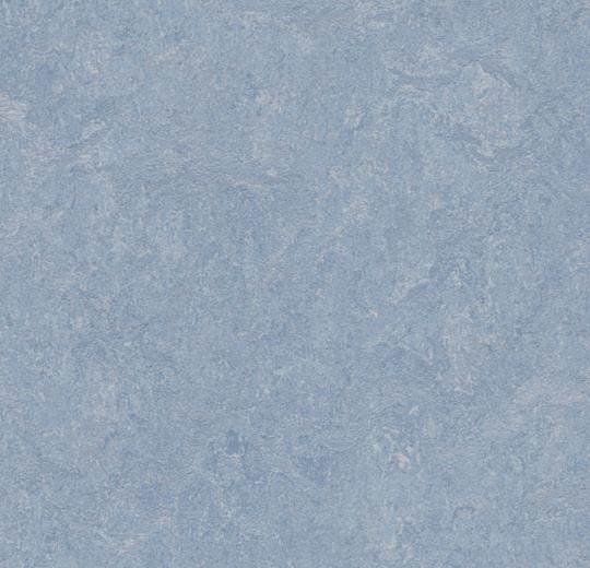 Marmoleum Click Cinch LOC Square - Blue Heaven 333828