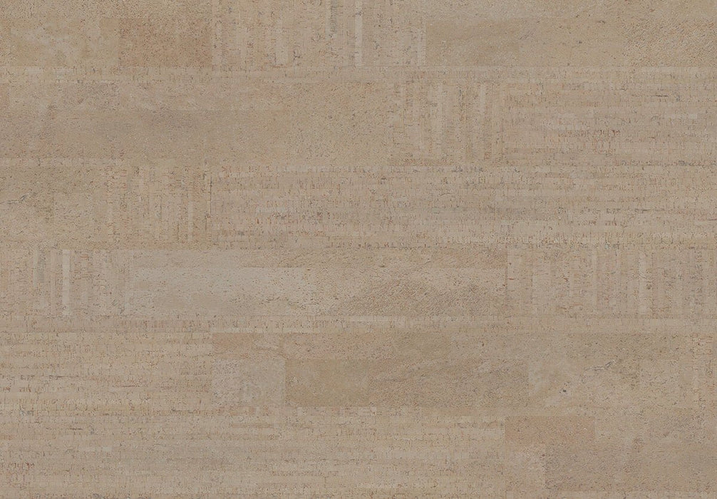 Waterproof Cork by Amorim - Fashionable Cement B&R: Flooring & Carpeting Amorim Flooring