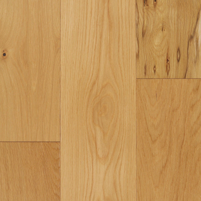 Tesoro Woods (EcoTimber) Brushed Patina, White Oak Straw B&R: Flooring & Carpeting EcoTimber