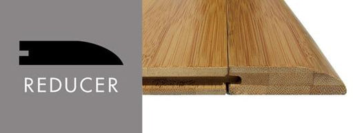 Bamboo Reducer B&R: Flooring & Carpeting USFloors