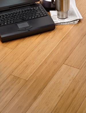 Traditional Bamboo Engineered B&R: Flooring & Carpeting USFloors