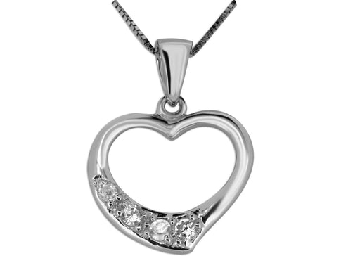 TerraCycle Pendant Heart - Medium