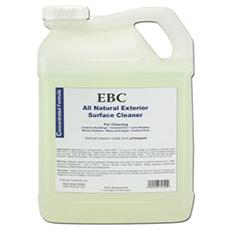 EBC Exterior Cleaner C&P: Specialty Cleaners Franmar Chemical