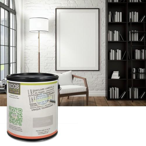 ECOS Paints - Interior Ceiling and Wall Paint B&R: Paint, Stains, Sealers, & Wall Coverings Ecos Paints