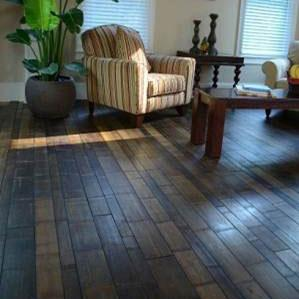 "EcoTimber 3-1/4"" Natural Skin Bamboo Pressed B&R: Flooring & Carpeting Tesoro Woods / EcoTimber"