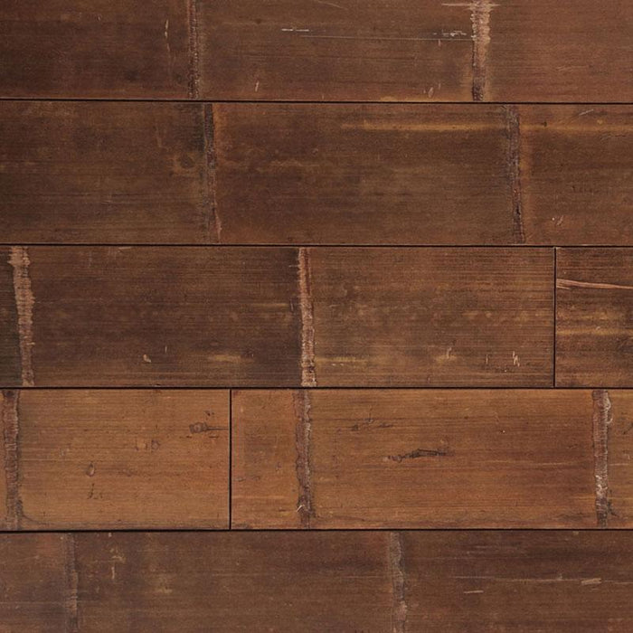 "EcoTimber 5"" Natural Skin Bamboo Pressed"
