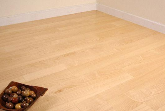 "Tesoro Woods (EcoTimber) Great Northern Woods, Maple 5"" B&R: Flooring & Carpeting EcoTimber"