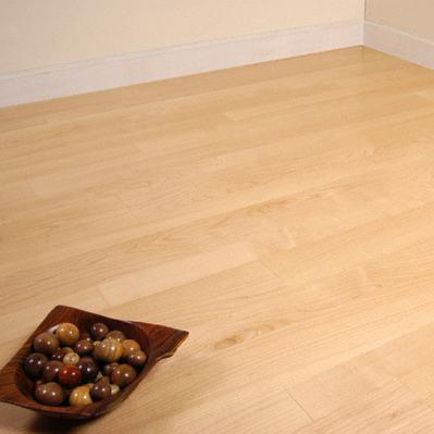 "EcoTimber 3"" Natural North American Maple"