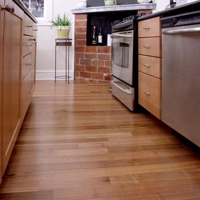 "EcoTimber 3"" Natural North American Walnut"
