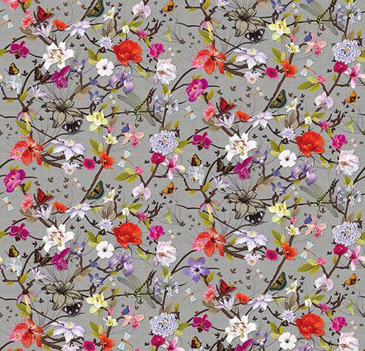 Flotex Vision - Floral - Botanical 840001 B&R: Flooring & Carpeting Forbo Other