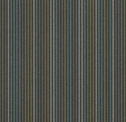 Flotex Tile - Complexity - t550003 Charcoal B&R: Flooring & Carpeting Forbo Other