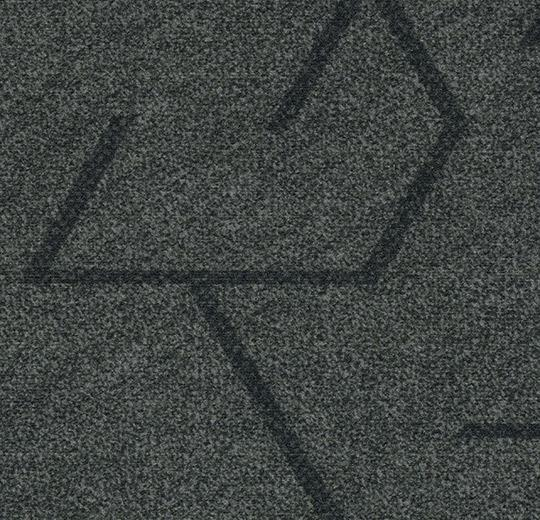 Flotex Modular - Triad - Anthracite 131017