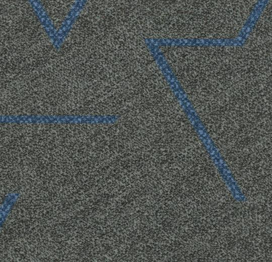 Flotex Modular - Triad - Blue Line 131012 B&R: Flooring & Carpeting Forbo Other