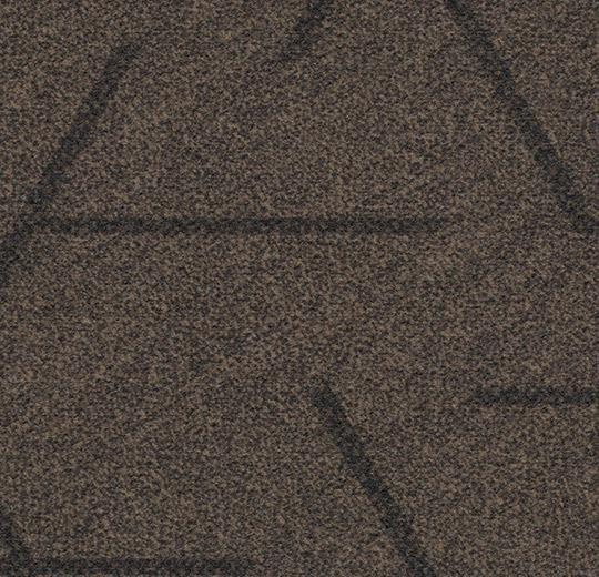 Flotex Modular - Triad - Bronze 131009 B&R: Flooring & Carpeting Forbo Other