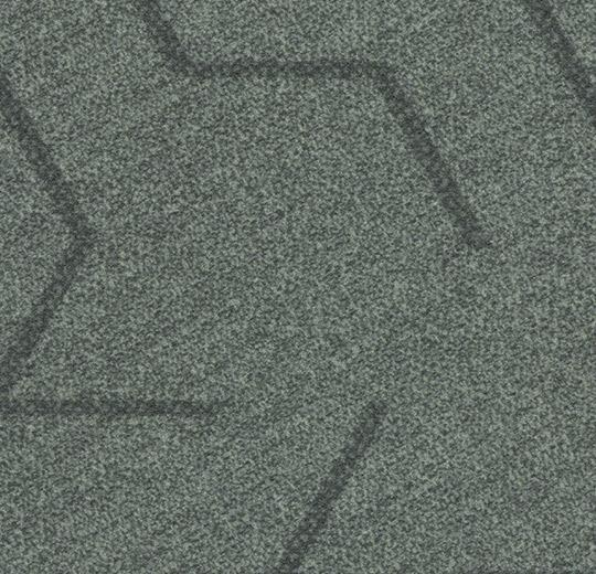 Flotex Modular - Triad - Mint 131016 B&R: Flooring & Carpeting Forbo Other