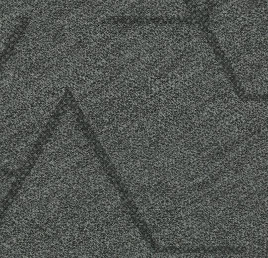 Flotex Modular - Triad - Silver 131006 B&R: Flooring & Carpeting Forbo Other