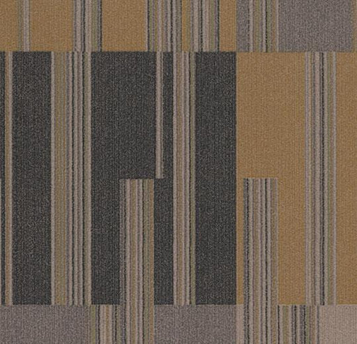 Flotex Tile - Cirrus - t570001 - Sulphur B&R: Flooring & Carpeting Forbo Other