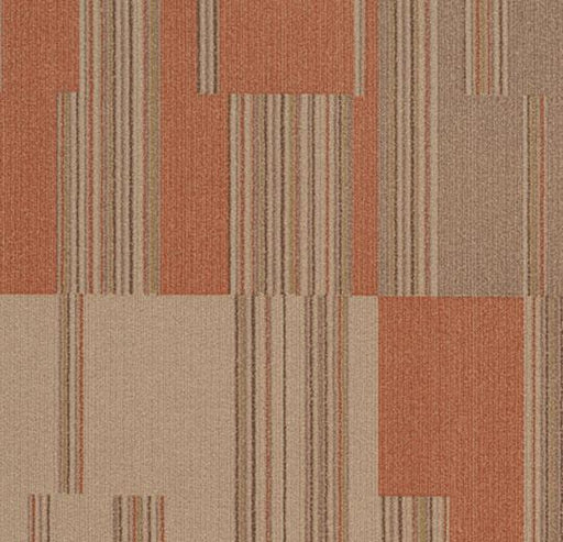 Flotex Tile - Cirrus - t570002 - Vanilla B&R: Flooring & Carpeting Forbo Other