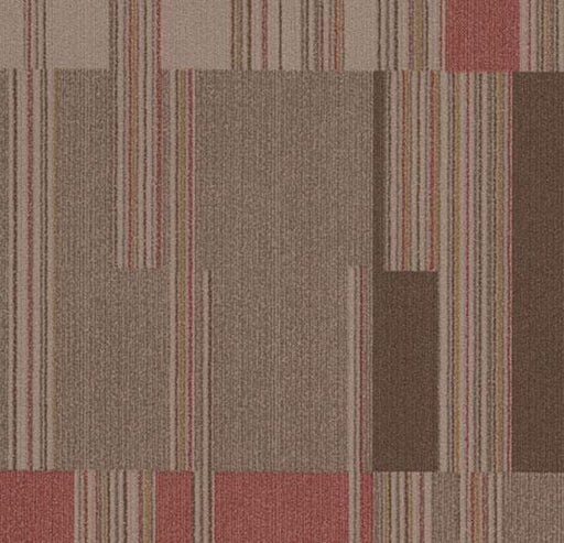 Flotex Tile - Cirrus - t570003 - Sisal B&R: Flooring & Carpeting Forbo Other