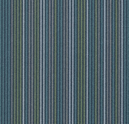 Flotex Tile - Complexity - t550007 Blue B&R: Flooring & Carpeting Forbo Other