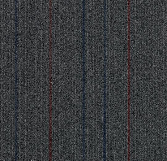 Flotex Tile - Pinstripe - t565001 Picadilly