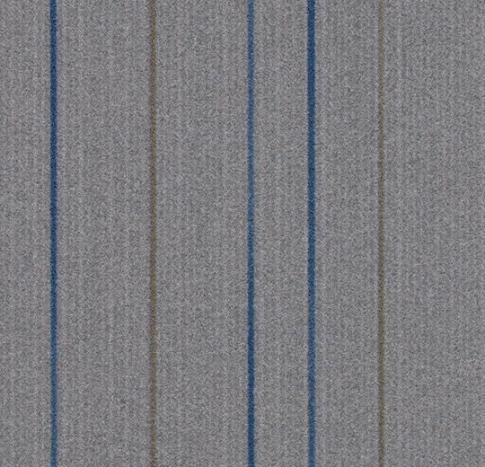 Flotex Tile - Pinstripe - t565004 Buckingham